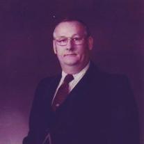 Harold Kelsey (Lebanon)