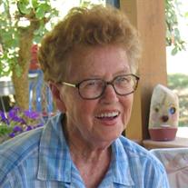 Evelyn Fay Baker