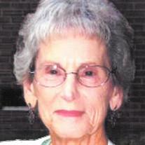 Mrs.  Betty K.  Butts