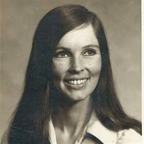 Sally Crews