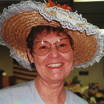 Marita Jean Schiller