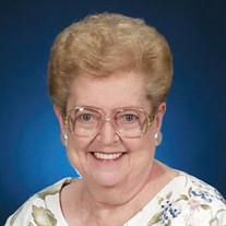 Carolyn M. Moriarty
