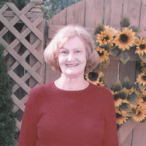 Carol Virginia McKee