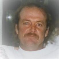 Larry Eugene Harris