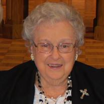 Helen M Lutz