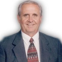 Virgil DeVary
