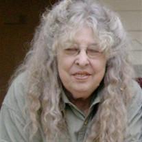 Mary Katherine Crawford