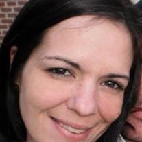 Christina Marie Ramsey