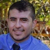 Edgar Ramirez Barron