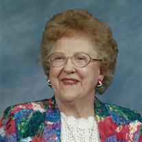 Frances Adams Unger