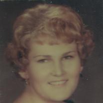 Cora Sue Underwood