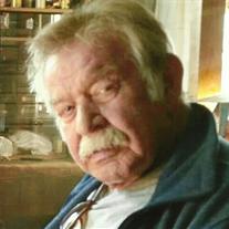 Joe Luther Lyda