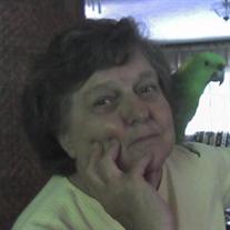 Marilyn M. Steere