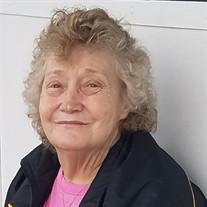 Hazel Simpson Hurst
