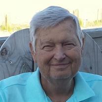 Robert Fred Herndon Jr.