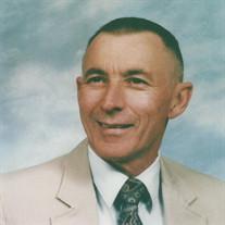 Randall Earl Turner