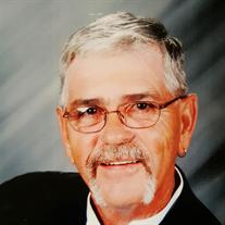 Thomas Allen Franks