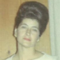 Irene Ann Norman