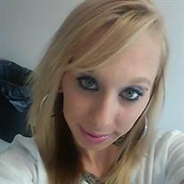 Ashleigh Nicole Blatz