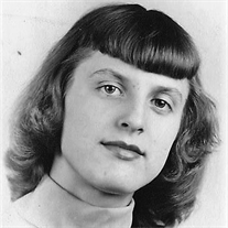 Emma Elizabeth Luke