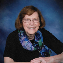 Leah Rae Holstine