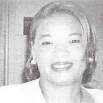 Mary Kathryn Baines-Lindsay