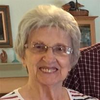 Muriel  LaVerne Linder