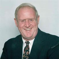 William A. Hoke