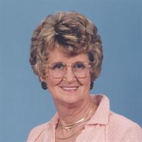 Ms. Louise G. Dean