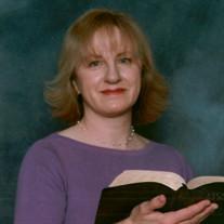 Rebecca Jane Trostheim