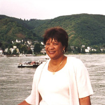 Claudette Elliott