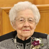 Betty Nikkel
