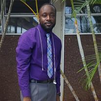 Mr.  Brandon K.  Prentice