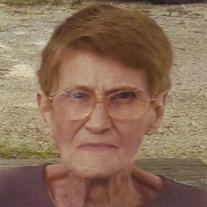 Barbara Ann Guinn (Lebanon)