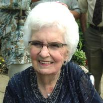 Mrs Genevieve Martha Capron
