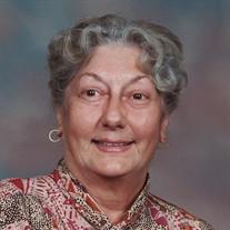 Nina B. Overman