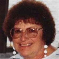 Ruth E. Eckerd