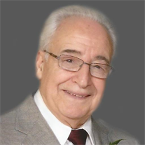 Felix J. Ciocca