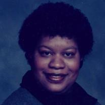 Ms. Elizabeth Nealy