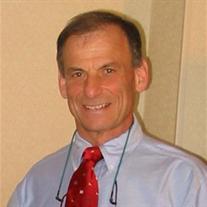 Donald Irwin Bornstein