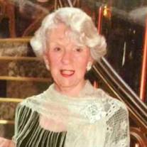 Mrs Mary Ann  Hunter