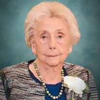 Jane Easterly Murph
