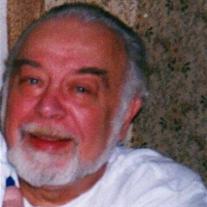 Robert Peter Fengya