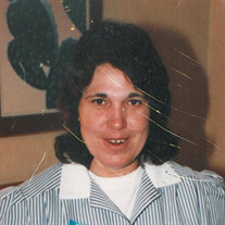 Aloma Carol Southard