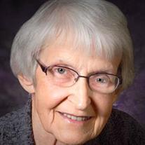 Estelle M. (Wolf) Schneider