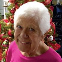 Dorothy Jean Glines