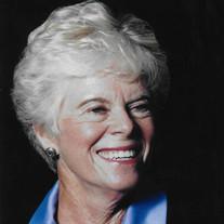 Betty Hobbs Jones