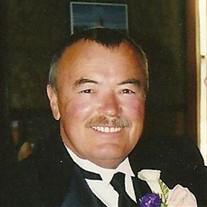 Harold Frank Doemel, Jr