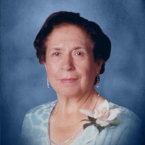 Amalia Fernandez Murguia