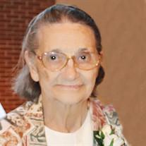 Helen L Terhune